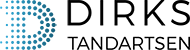 Dirks Tandartsen Logo